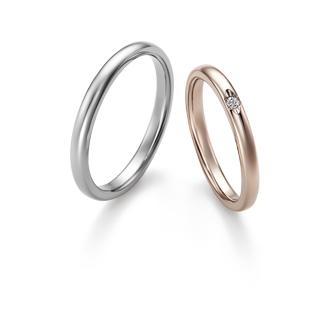 ORIGIN BELIEF01 オリジンビリーフ01 NEW COLOR 結婚指輪