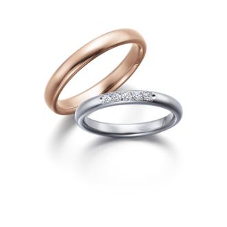 ORIGIN BELIEF03 オリジンビリーフ03 NEW COLOR 結婚指輪