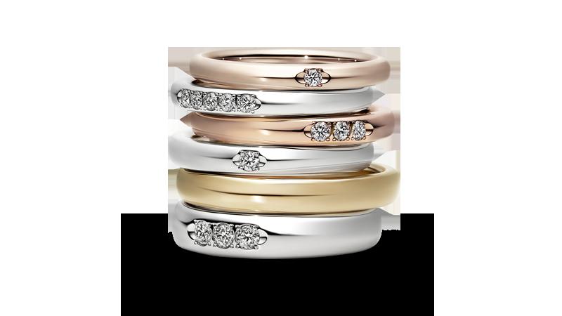 Origin Belief04 オリジンビリーフ04 | 結婚指輪
