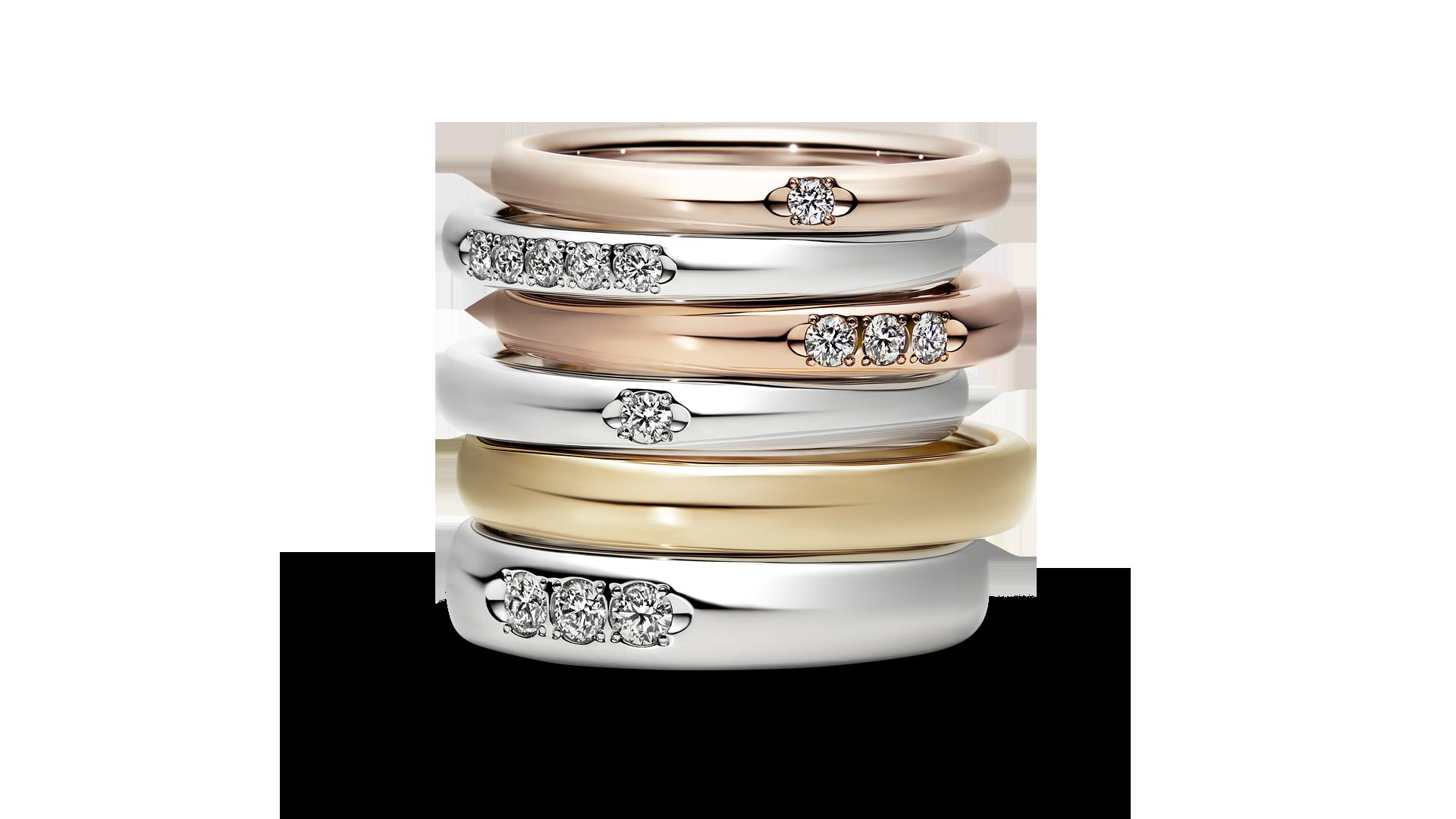 Origin Belief04 オリジンビリーフ04 | 結婚指輪サムネイル 3