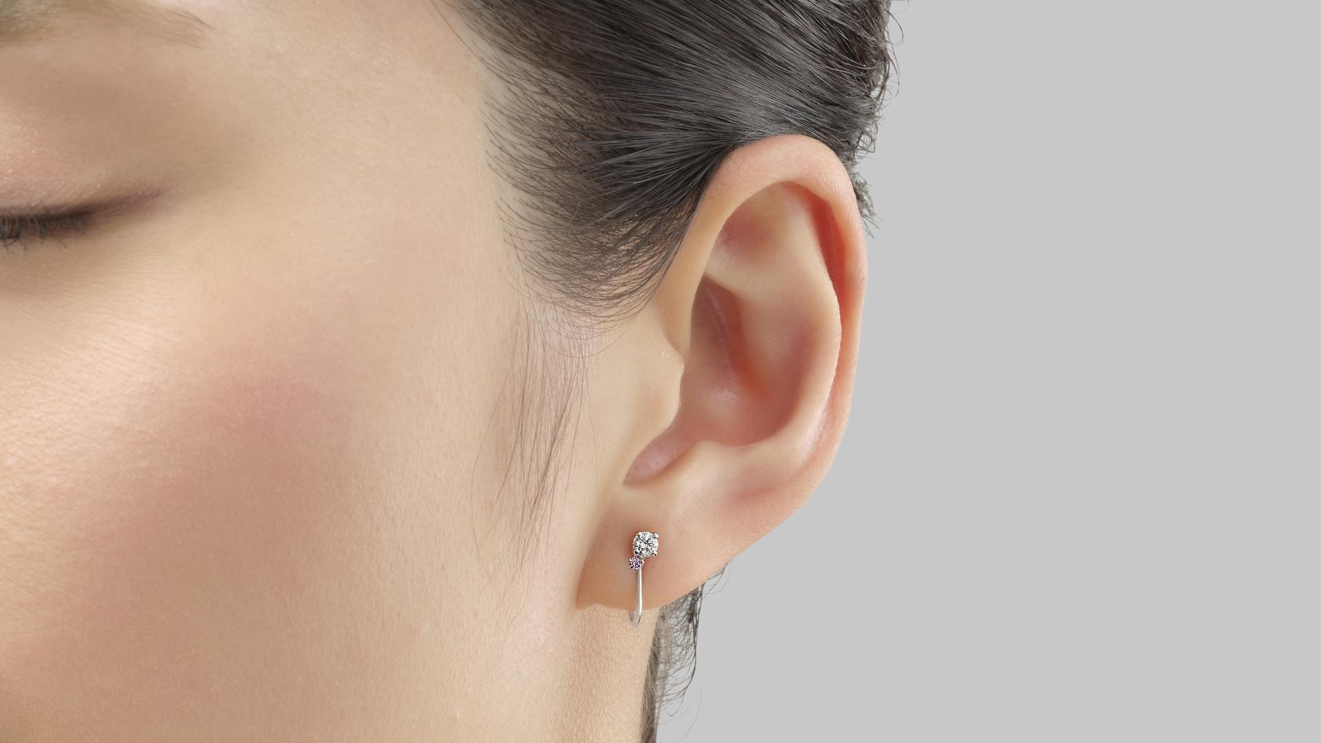 kiffa earring キファ イヤリング | 2