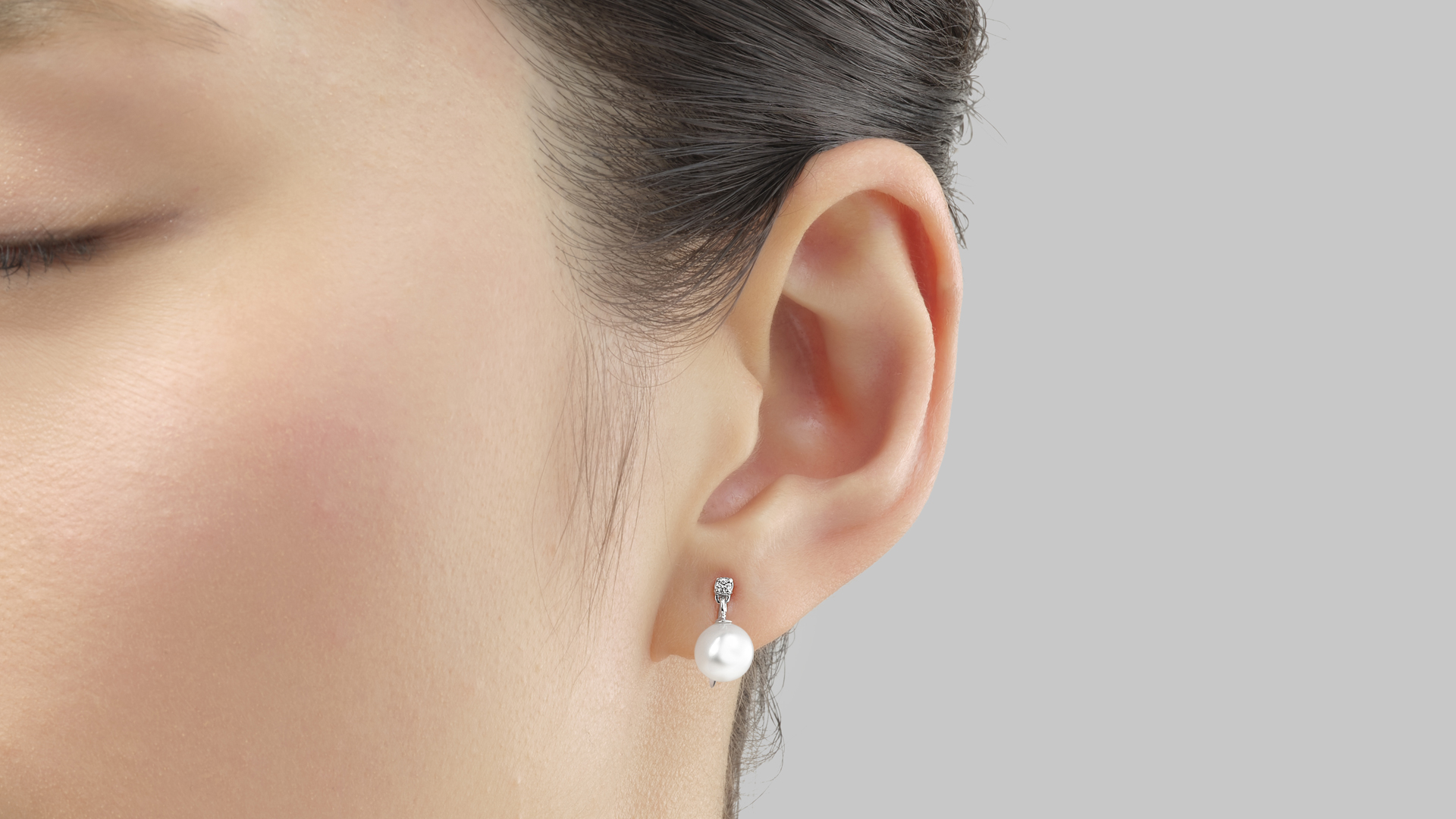 TSUKISHIRO earring ツキシロ イヤリング〈5/21(金)発売〉 | 2