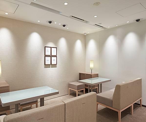 アイプリモ表参道店(東京都)店舗写真.3