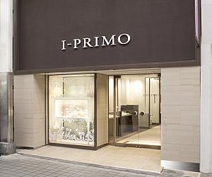 アイプリモ富山店