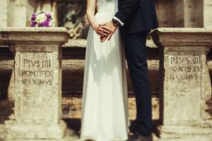 古代ローマから続く「結婚指輪」の歴史と由来