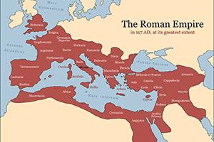婚指輪が用いられるようになった古代ローマ