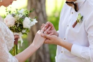 「指輪 交換 結婚式 フリー素材」の画像検索結果