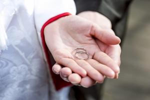■婚約指輪と結婚指輪の違い