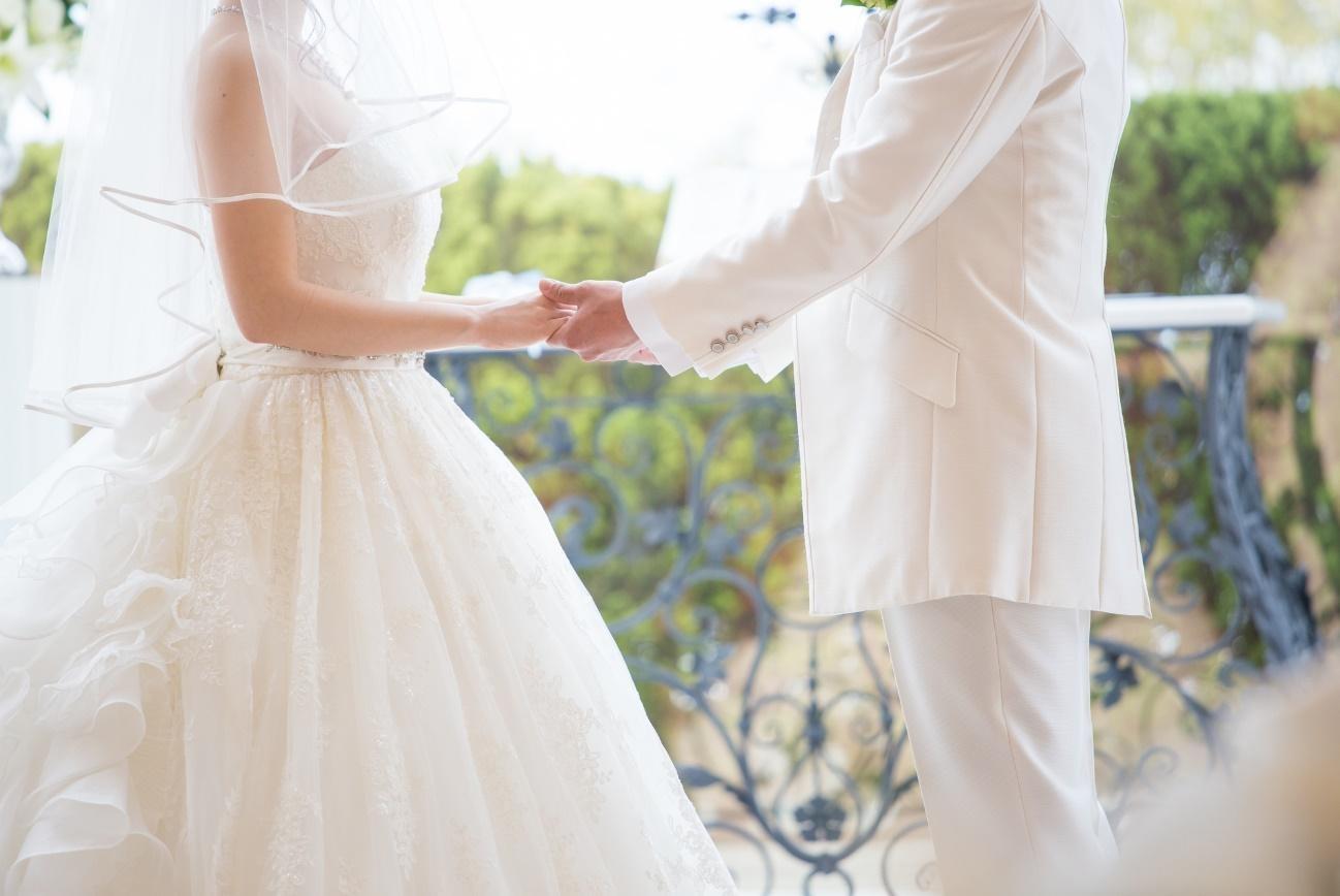 結婚指輪の意味とは?マリッジリング?ウェディングリング?