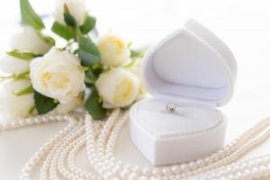 婚約指輪の普段使いってアリ?