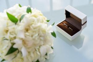 結婚指輪に関する素朴な疑問