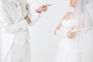 結婚式準備の喧嘩は避けられない?よくある内容と仲直り方法とは?