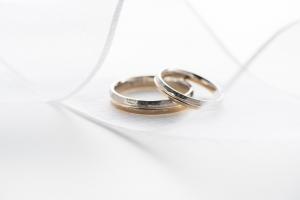 結婚指輪を着けるタイミングは?
