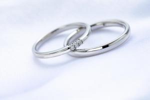 結婚指輪のデザインと選び方