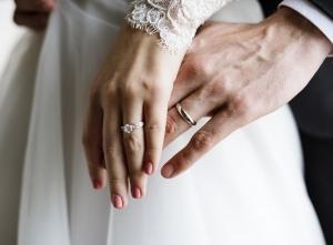 結婚指輪のデザインの種類は?