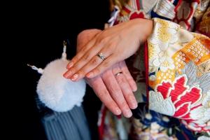 結婚指輪の価格相場は?