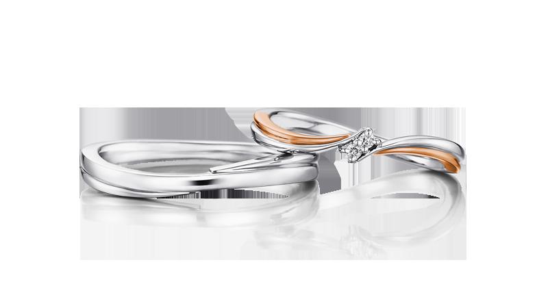 virbius ウィルビウス | 結婚指輪