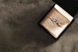 婚約指輪なしだと離婚率は上がる?相手の女性のことをよく考えよう