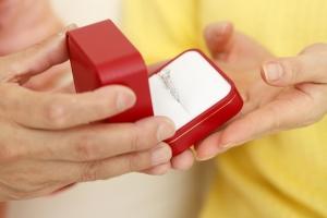 再婚、熟年結婚の指輪はどうしてる?第二の人生を共に歩むパートナーの探し方